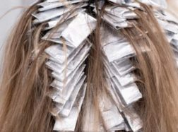 Plaukų dažai ir spalvos