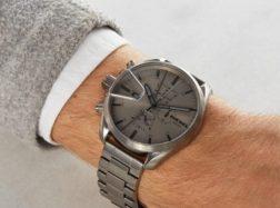 Diesel laikrodžiai užtikrina komfortą ir funkcionalumą