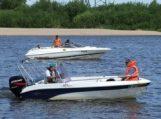 Valstybės įmonė Vidaus vandens kelių direkcija skelbia 2012 m. navigacijos pradžią