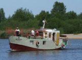 Laivininkams primenama kaip prisikviesti pagalbą nelaimės atveju
