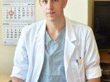 Šilutės ligoninės chirugas Paulius Vaitiekūnas – šiuolaikiškas požiūris ir atsidavimas žmonėms