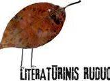 """Startuoja penktoji literatūrinio rudens šventė-konkursas """"Prisijaukinkim žodį, paukštį, debesį…"""""""