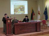 Šilutiškių bibliotekų vadybos patirtis – tarptautiniame seminare