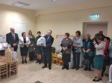 Rusnės vaikų darželis įkurdintas naujose patalpose
