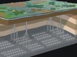 Sugriežtinta skalūnų dujų ir naftos žvalgyba ir gavyba