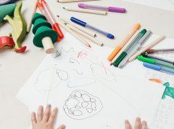 Specialistai susirūpinę blogėjančia vaikų sveikata: ragina nedelsti kreiptis pagalbos