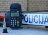 Mokėjimo kortelių terminalų tinklas sujungė visus policijos komisariatus