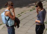 Pagėgiai ketina uždrausti nepilnamečiams rūkyti viešose vietose