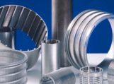 Vimista plieninių konstrukcijų sprendimai