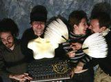 Muzikinis ritualas Klaipėdoje