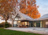 Dvišlaičio stogo konstrukcija: kokią galimybę pasirinkti?