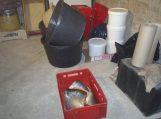 Šilutės rajone veikė nelegalus žuvies cechas