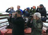 Norvegų ornitologai: Nemuno delta turi didžiulį potencialą
