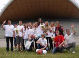 Šilutės rajono moksleivių pergalės Lietuvos mokinių olimpiniame festivalyje