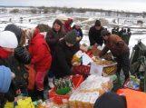 Šalies specialiosios tarnybos pasirengusios padėti gyventojams potvynio metu