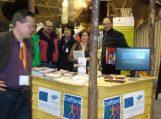 Šilutiškiai tarptautinėje turizmo parodoje Lenkijoje