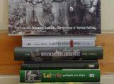 Šilutės muziejui padovanota net 12 leidinių