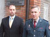 Šilutės policijos rezultatyvumą gerinti ėmėsi Tauragės AVPK