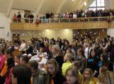 Rytoj Šilutės rajono vaikai ir jaunimas sakralinėmis giesmėmis virpins šilutiškių širdis