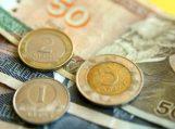2013 m. žemiau skurdo rizikos ribos gyveno 20,6 procentо lietuvos gyventojų