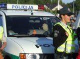 Energingas ir profesionalus Tauragės policijos kolektyvas laukia aukštojo mokslo absolventų, papildysiančių pareigūnų gretas