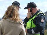Policija tiria kas sumušė nepilnametį