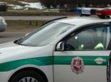Kelių eismo taisyklių pažeidėjams – nauji reikalavimai