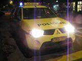 Šilutės policija ieško eismo įvykio liudininkų