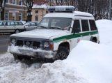 Šilutiškė sukčiams atidavė 17 tūkstančių litų