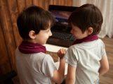 Ateitis yra dabar: vaikams svarbu suprasti technologijas