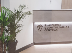 Burnos higiena Klaipėdoje: raskite geriausią pasiūlymą