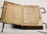 Šilutės muziejuje bus eksponuojamas unikalus dokumentas
