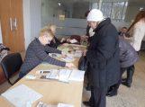 Trečiadienį Šilutės rajone prasideda balsavimas iš anksto