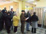 Klaipėdos apygardos teismas išteisino trukdymu pasinaudoti rinkimų teise kaltintą vyrą