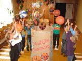 Rugsėjo pirmoji Degučių pagrindinėje mokykloje – su krepšinio prieskoniu