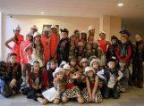 Remintos kantri šokių klubo kolektyvai vėl su apdovanojimais