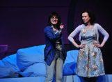 Klaipėdos dramos teatras kviečia į žaibiškai populiarėjančio spektaklio premjerą