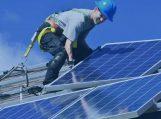 Ar saulės elektrinės teikia naudą?