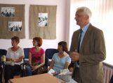 Padėka nuo Kaliningrado krašto pedagogų