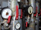 Informacija dėl šilumos tinklų hidraulinių bandymų