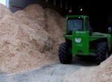 """UAB """"Šilutės šilumos tinklai"""" perka kietąjį biokurą"""