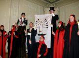 Šilutė oficialiai tapo Lietuvos kultūros sostine 2011