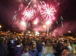 Šilutės 500-ojo jubiliejaus šventė – kokios miestas dar nematė (papildyta, nuotraukos, video)