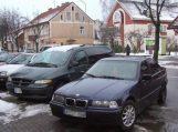 Saugiausi Lietuvoje – šeimyniniai automobiliai, pavojingiausi – BMW