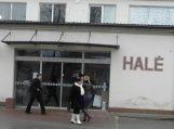 Tūkstančiai šilutiškių šiandien negalėjo atidaryti halės durų
