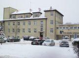 Šilutės ligoninėje nuo vasario atnaujinamos paslaugos