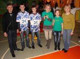 Degučių pagrindinės mokyklos mokiniai pirmieji rajone tapo Lietuvos mokinių olimpinio festivalio sporto šakų prizininkais