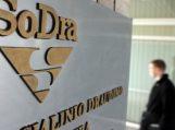 """Nuo sausio 1 d. PSD įmokas reikės mokėti """"Sodrai"""""""