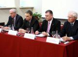 Vaistų asortimento reguliavimas Lietuvoje padėtų išplėsti pasiūlą ir sumažinti kainas