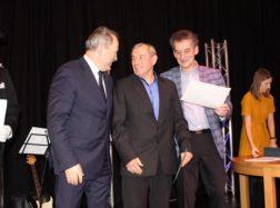 Šilutės vardą garsinusiems sportininkams – Savivaldybės vadovų padėka ir piniginės premijos